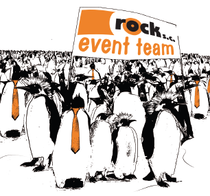 Rock S.C. - Event Team